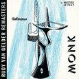 MONK, THELONIOUS - TRIO =REMASTERED= (Compact Disc)