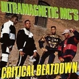 ULTRAMAGNETIC MC'S - CRITICAL BEATDOWN -HQ- (Disco Vinilo LP)