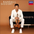 GOOSBY, RANDALL - ROOTS (Compact Disc)