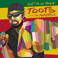 TOOTS & THE MAYTALS - GOT TO BE TOUGH (Disco Vinilo LP)