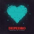 DEPEDRO - MAQUINA DE PIEDAD (Compact Disc)