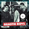 BEASTIE BOYS - MAKE SOME.. -COLOURED- (Disco Vinilo LP)
