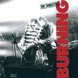 BURNING - EN DIRECTO (Compact Disc)