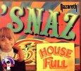 NAZARETH - SNAZ -LTD- (Disco Vinilo LP)