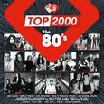 VARIOUS ARTISTS - TOP 2000 - 80'S -HQ- (Disco Vinilo LP)