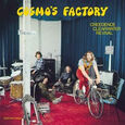 CREEDENCE CLEARWATER REVIVAL - COSMO'S FACTORY -HQ- (Disco Vinilo LP)