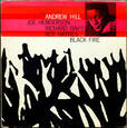 HILL, ANDREW - BLACK FIRE -LTD- (Disco Vinilo LP)
