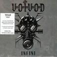VOIVOD - INFINI (Compact Disc)