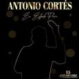 CORTES, ANTONIO - EN ESTADO PURO (Compact Disc)