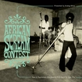 VARIOUS ARTISTS - AFRICAN SCREAM CONTEST (Disco Vinilo LP)