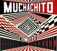 MUCHACHITO - JIRO (Compact Disc)