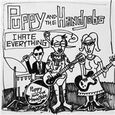 PUPPY AND THE HAND JOBS - I HATE EVERYTHING -EP- (Disco Vinilo  7')