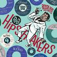 Artistes Variétés - R&B HIPSHAKERS 4 (Disco Vinilo  7')