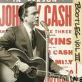 CASH, JOHNNY - BOOTLEG 3: LIVE AROUND THE WORLD -HQ- (Disco Vinilo LP)