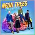 NEON TREES - POP PSYCHOLOGY (Compact Disc)