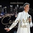 BOCELLI, ANDREA - CONCERTO: ONE NIGHT IN CENTRAL PARK -LTD- (Disco Vinilo LP)