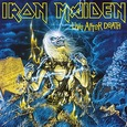 IRON MAIDEN - LIVE AFTER DEATH -HQ-