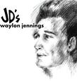 JENNINGS, WAYLON - AT JD'S -LTD- (Disco Vinilo LP)