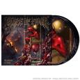 CRADLE OF FILTH - ESISTENCE IS FUTILE -LTD PICTURE DISC- (Disco Vinilo LP)