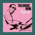 MONK, THELONIOUS - MISTERIOSO (Compact Disc)