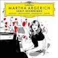 ARGERICH, MARTHA - EARLY RECORDINGS (Disco Vinilo LP)