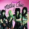 MOTLEY CRUE - CLASSICTHE MASTERS COLLECTION (Compact Disc)