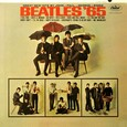 BEATLES - BEATLES '65 - U.S. VERSION (Compact Disc)