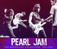 PEARL JAM - BROADCAST COLLECTION (Compact Disc)