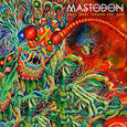 MASTODON - ONCE MORE ROUND THE SUN (Compact Disc)