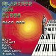 ROS, PACO - CLASICOS CON RITMO -HQ- (Disco Vinilo LP)