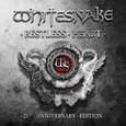 WHITESNAKE - RESTLESS HEART (Compact Disc)
