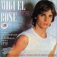BOSE, MIGUEL - SUS PRIMEROS AÑOS EN CBS (Compact Disc)