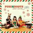 PUSS N BOOTS - DEAR SANTA... (Disco Vinilo LP)