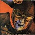 BARON ROJO - METALFORMOSIS (Compact Disc)