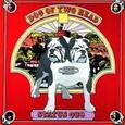 STATUS QUO - DOG OF TWO HEAD (Compact Disc)