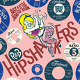 Artistes Variétés - R&B HIPSHAKERS 3 -BOX- (Disco Vinilo  7')