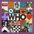 WHO - WHO -DELUXE- (Compact Disc)