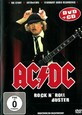 AC/DC - ROCK N' ROLL BUSTER + CD (Digital Video -DVD-)