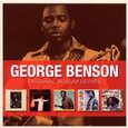 BENSON, GEORGE - ORIGINAL ALBUM SERIES (Compact Disc)