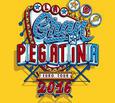 LA PEGATINA - LIVE 2016 - BIG BAND SHOW + DVD (Compact Disc)