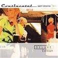 SAINT ETIENNE - CONTINENTAL -DELUXE- (Compact Disc)