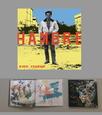 VENENO, KIKO - SOMBRERO ROTO + HAMBRE -BOOK EDITON- (Compact Disc)