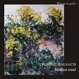 BALSACH, LLORENC - MUSICA CORAL (Compact Disc)