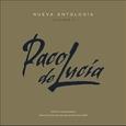 LUCIA, PACO DE - NUEVA ANTOLOGIA 2 (Disco Vinilo LP)