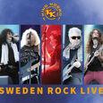 KING KOBRA - SWEDEN ROCK LIVE -DIGI- (Compact Disc)