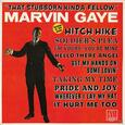 GAYE, MARVIN - STUBBORN KIND OF FELLOW (Disco Vinilo LP)