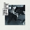 LEWIS, JERRY LEE - GREAT BALLS OF FIRE (Disco Vinilo LP)