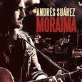 SUAREZ, ANDRES - MORAIMA +  CD (Disco Vinilo LP)