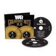 WAR - GREATEST HITS 2.0 (Compact Disc)