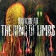 RADIOHEAD - KING OF LIMBS (Compact Disc)
